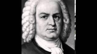 Nikolai Brovtchenko (Bajan) Toccata und Fuge d-moll BWV 565