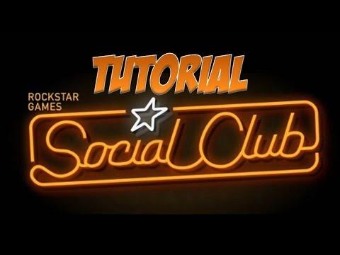 GTA V - Tudo sobre o Social Club, o site da Rockstar (PT/BR)