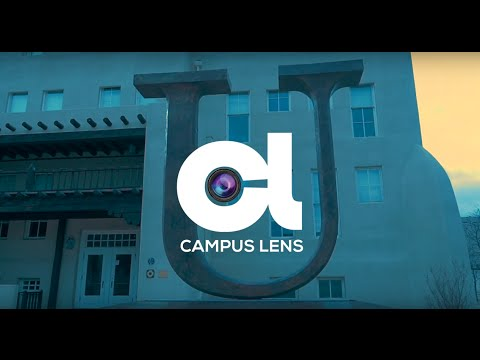 Campus Lens | The University Of New Mexico
