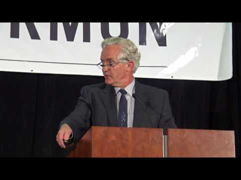 """""""Love Wins,"""" and Charity Loses - Ralph Hancock -2016 Fair Mormon Conference"""