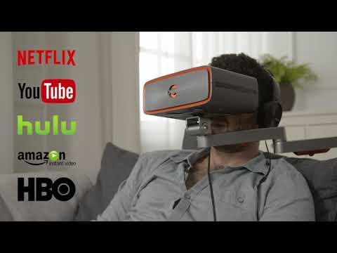 Cinera on IndieGoGo