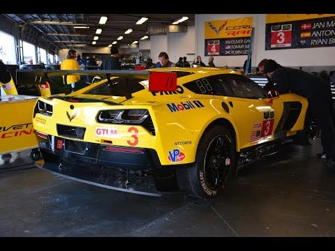 Amazing HEAVILY MODIFIED Corvette C7  FunnyCatTV