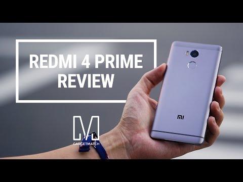 Xiaomi Redmi 4 Prime Review – Best Phone Under $200
