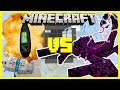 Minecraft - NUKE VS OVERLORD SCORPION (THE TITAN AND GOD OF ALL SCORPIONS)