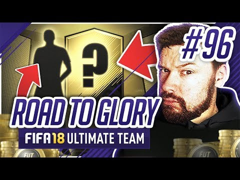 COMPLETING PRIME ICONS!? - #FIFA18 Road to Glory! #95 Ultimate Team