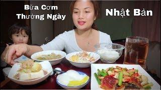🇯🇵Ăn Lươn Unagi Xào Ngồng Tỏi & Đậu Phụ Lạnh Hiyayakko Thơm Ngon Quá Xá Đã#170