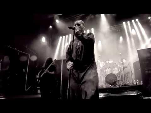 Bloodbath - Weak Aside (Live @ Sweden Rock, 2015)