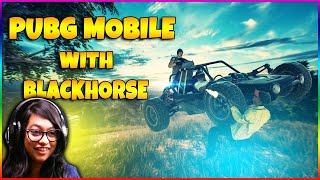 🔴NEW UPDATE IS OUT!  PUBG MOBILE (EMULATOR) WITH BLACKHORSE #497