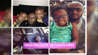 The Lets Talk ladies with Radio Presenter  Shaffie Waweru