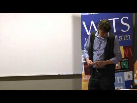 FinWrite 2012: Competition economics