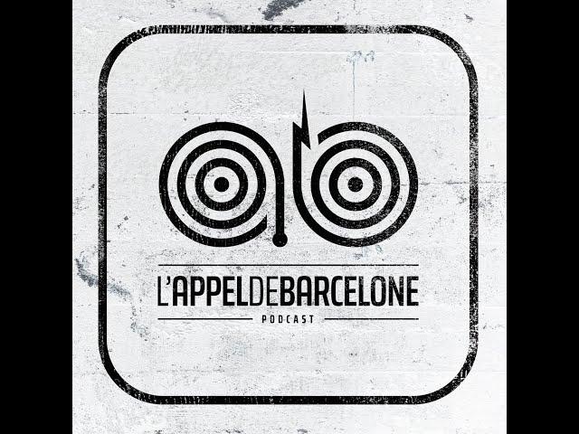 L' APPEL DE BARCELONE - Épisode 2 - Apéro