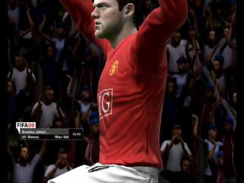 FIFA 09 Tricks Tutorial + Rabona Tutorial