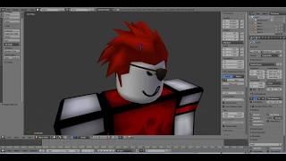 Roblox Speed Art GFX! Part 1