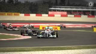 F1 2012 - wideorecenzja OG/iPla GAMER (PS3, XBOX360, PC)