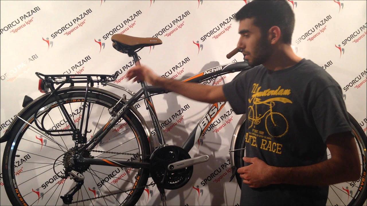Bianchi Şehir Bisikleti ile Sancaktepe 》Şile 50 KM  3.5 saat