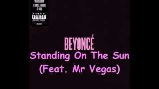 Standing On The Sun (Feat. Mr. Vegas) (Speed Up)