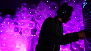 Conquista Sessions - Underground Sound -  Huba&Silica