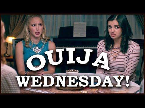 Ouija 666 Plus w/ Rebecca Black - Betch! fragman