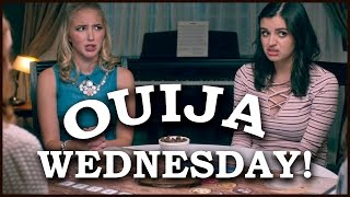 Ouija 666 Plus w/ Rebecca Black - Betch!