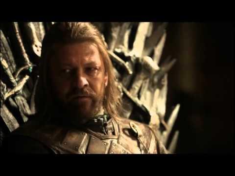 Eddard Stark - In the name of Robert Baratheon