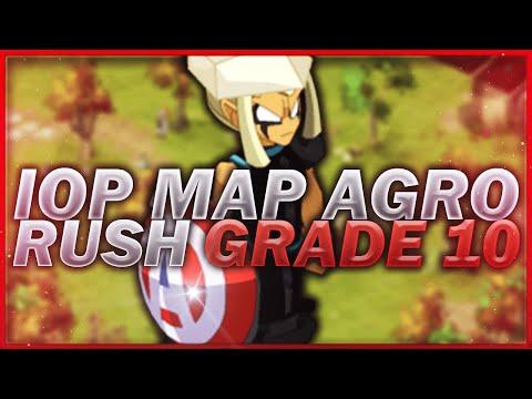 RUSH GRADE 10