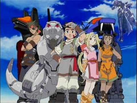 — Streaming Online Zoids Chaotic Century - Rematch (Vol. 3)