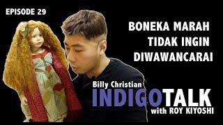 Video IndigoTalk #29 Boneka Marah Tidak Ingin Diwawancarai download MP3, 3GP, MP4, WEBM, AVI, FLV Mei 2018