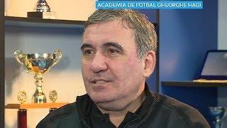 """Gheorghe Hagi: """"Familia e mai presus decat fotbalul"""""""
