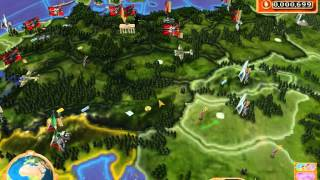 War Leaders Clash of Nations part 2 commentary