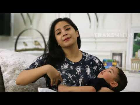 JANJI SUCI - Raffi, Gigi Sama Rafatar Mandi bareng (21/1/18) Part 2