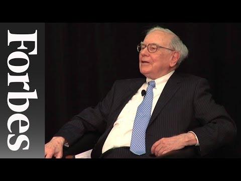 A Conversation With Warren Buffett (Extended) | Forbes