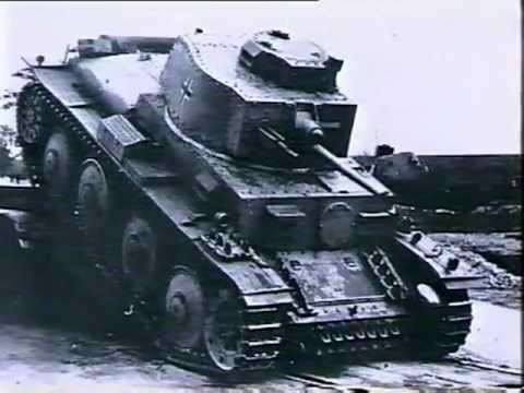 Die Panzer des II Weltkrieges
