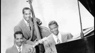 Nat King Cole Trio-Moonlight in Vermont