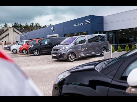 Travel First Class with our Peugeot Traveller Range!