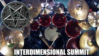 "Dimmu Borgir - ""Interdimensional Summit"" - DRUMS"