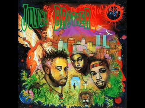 Jungle Brothers - Acknowledge Your Own History