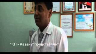 Врач-ортопед-спасатель Сингх Раджеш Кумар