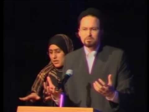 Hamza Yusuf - The Greatness of The Prophet Muhammad 2/6