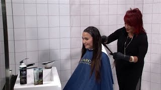 How to Create Light Brown Hair Color by Clairol Professional Online Education