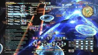ffxiv heavensward gameplay 57 astrologian the void ark