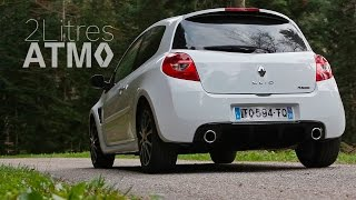 Clio RS 2L atmo : future YoungTimer