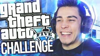 CHALLENGE! - GTA V!