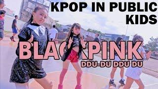 [KPOP IN PUBLIC CHALLENGE] BLACKPINK _ '뚜두뚜두 (DDU-DU DDU-DU)' Dance Cover by CUPCAKE from Indonesia