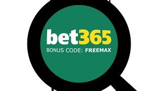 bet365 бонус код FREEMAX - полезнее, чем обзор букмекерской конторы