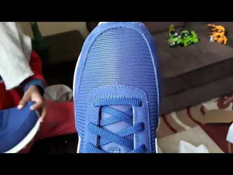 New Balance originals trainers unboxing