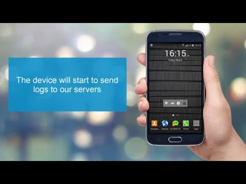 Easy Phone Track | Mobile Tracker - How to install the Android version