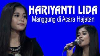 Biarlah Merana - Rita Sugiarto Cover by Hariyanti LIDA asal Sulawesi Tengah nyanyi di acara hajatan