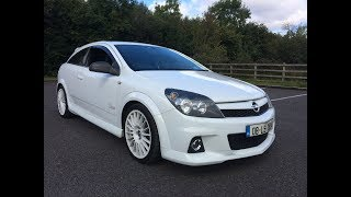 Review & Test Drive: 2008 Opel Astra OPC Nürburgring Edition 712/835