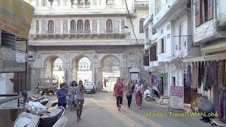 Udaipur - Rajasthan - World's Best City - Ayurvedic
