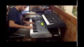 [DEMO] Yamaha MOTIF ES - A. Piano / Keyboard categories